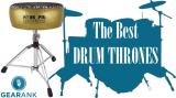 The Highest Rated Drum Thrones