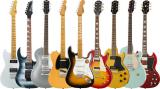 The Highest Rated Electric Guitars Under $500