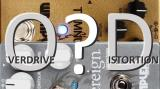 Overdrive and Distortion Explained
