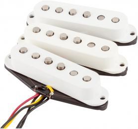 Fender Tex Mex Strat Electric Guitar Pickup Set