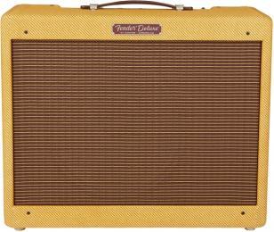 """Fender '57 Custom Deluxe 1x12"""" 12-watt Tube Combo Amp"""