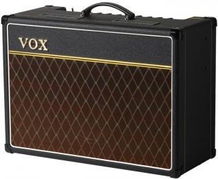 Vox AC15C1 15W Tube Combo Amp