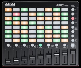 Akai Professional APC Mini Pad Controller