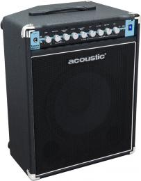 Acoustic B100C 100-Watt Combo Bass Amplifier