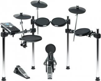 Alesis Forge Electronic Drum Set