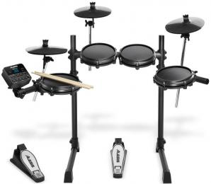 Alesis Turbo Mesh Kit - 7 Piece Electronic Drum Set