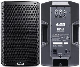 "Alto Professional TS310 Powered PA Speaker 10"" - 2000W"