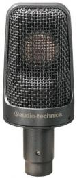 Audio-Technica Artist Elite AE3000 Large-Diaphragm Condenser Microphone
