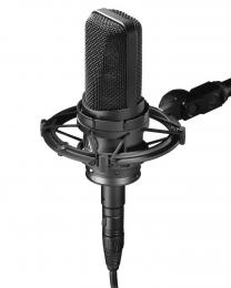 Audio-Technica AT4050 Studio Condenser Microphone