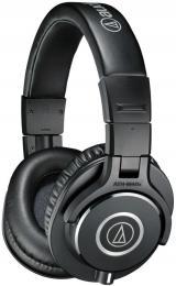 Audio-Technica ATH-M40x Professional Closed-Back Headphones