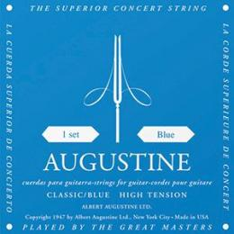 Augustine 525A Classic Blue Classical Guitar Strings