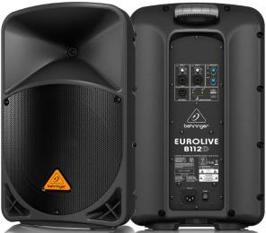 Behringer Eurolive B112D 1000 watt Powered PA Speaker