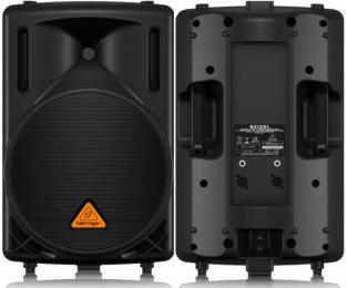 Behringer Eurolive B212XL Passive PA Speakers