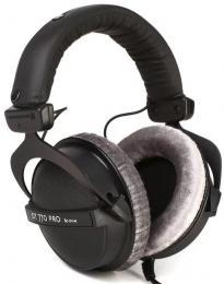Beyerdynamic DT 770 Pro 80 Ohm Closed Back Headphones