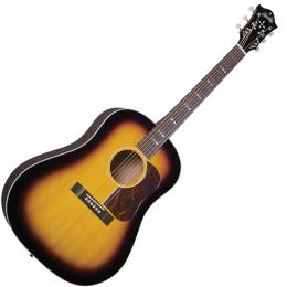Blueridge BG-40 Contemporary Series Slope Shoulder Dreadnought