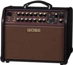Boss ACS Acoustic Singer Live - 60 Watt Combo Acoustic Amp
