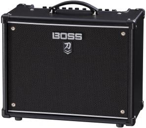 """Boss KATANA-50 MkII 1x12"""" 50-watt Combo Guitar Amp"""