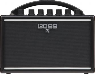 Boss Katana Mini 7W Combo Amp