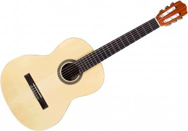 Cordoba C1M Protege Spruce Full-Size Nylon String Guitar