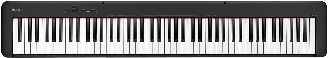 Casio CDP-S100 88-Key Compact Digital Piano