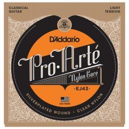 D'Addario EJ43 Pro-Arte Classical Guitar Strings