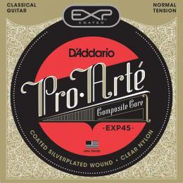 D'Addario EXP45 Classical Guitar Strings