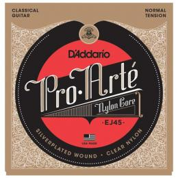 D'Addario Pro-Arte EJ45 Classical Guitar Strings