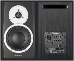 Dynaudio BM5 mkIII Powered Studio Monitor