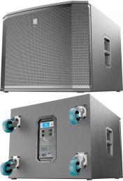"Electro-Voice ETX-18SP 18"" Powered Subwoofer 1800W"