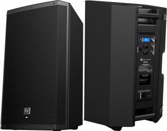 """Electro-Voice ZLX-15BT 1000W 15"""" Powered PA Speaker w/ Bluetooth"""