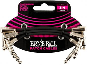 Ernie Ball P06220 Flat Ribbon Patch Cable