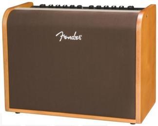 Fender Acoustic 100 - 100 Watt Combo Acoustic Amplifier