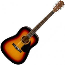 Fender CD-60 V3 - Sunburst