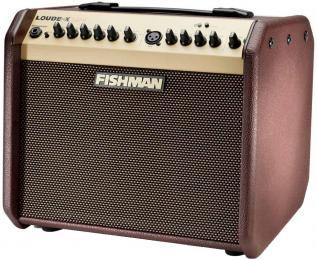 Fishman Loudbox Mini BT 60-Watt Acoustic Guitar Combo Amp