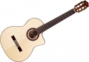 Cordoba GK Studio Acoustic-Electric Nylon String Guitar