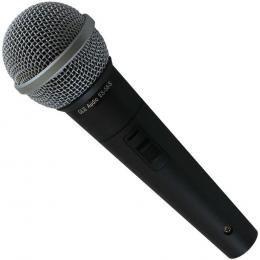 GLS Audio ES-58 Dynamic Microphone