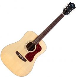 Guild D-40 USA Dreadnought Natural