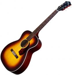 Guild M-40 Troubadour Antique Sunburst