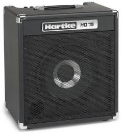 Hartke HD75 Bass Combo Amplifier