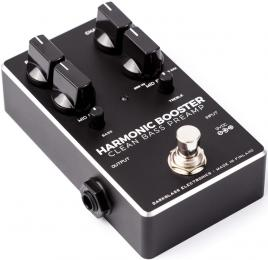 Darkglass Harmonic Booster - Clean Bass Preamp Pedal