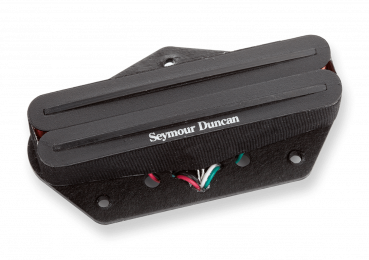 Seymour Duncan STHR-1b Tele Hot Rails Bridge Electric Guitar Pickup