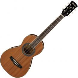Ibanez PN1MH (Mahogany) Parlor Guitar