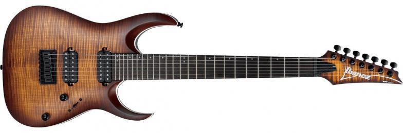 Ibanez RGA742FM 7-String Electric Guitar