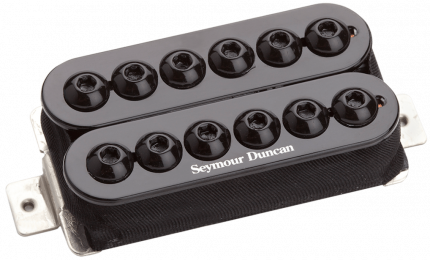 Seymour Duncan SH-8b Invader Bridge Humbucker Electric Guitar Pickup