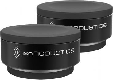 IsoAcoustics ISO-PUCK Vibration Isolator Stands