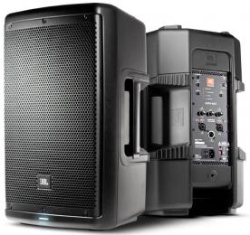 JBL EON610 Powered PA Speaker