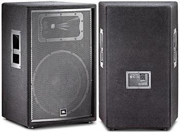 JRX215JBL JRX215 Passive PA Speaker