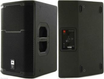 JBL PRX412M Passive PA Speaker - 600 Watt RMS
