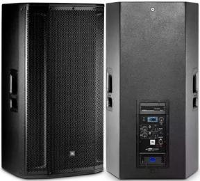 """JBL SRX835P Powered PA Speaker 15"""" - 2000W"""