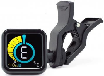 KLIQ UberTuner - Clip-On